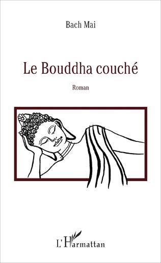 Couverture Le Bouddha couché