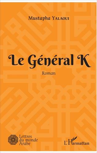 Couverture Le Général K