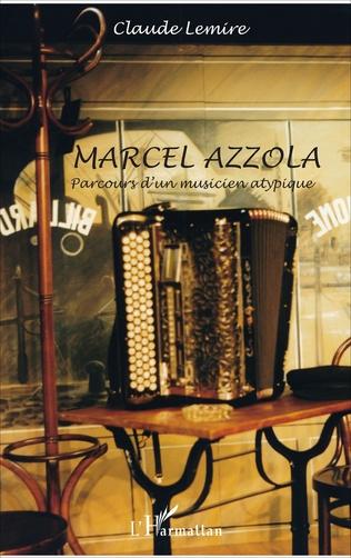 Couverture Marcel Azzola