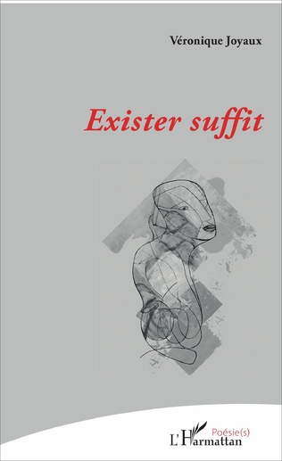 Couverture Exister suffit