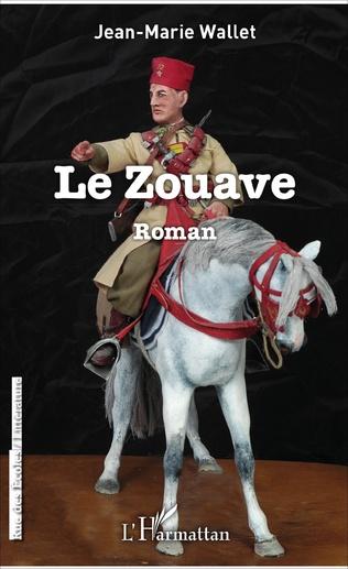 Couverture Le Zouave