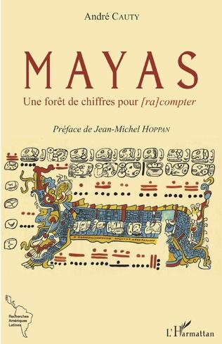Couverture Mayas