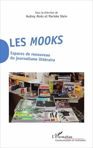 Couverture Les Mooks