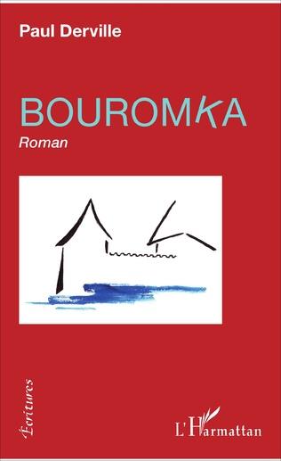 Couverture Bouromka