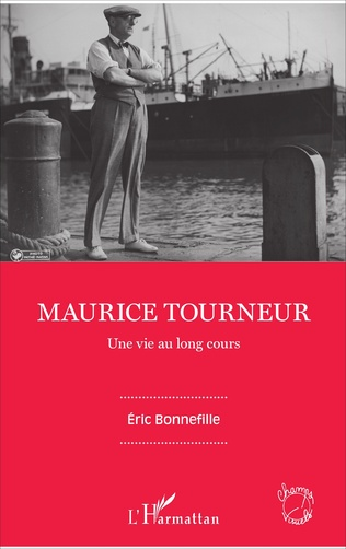 Couverture Maurice Tourneur