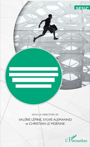 Couverture Communications & organisations : accélérations temporelles
