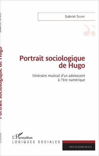 Couverture Portrait sociologique de Hugo