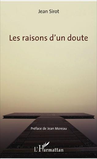 Couverture Les raisons d'un doute