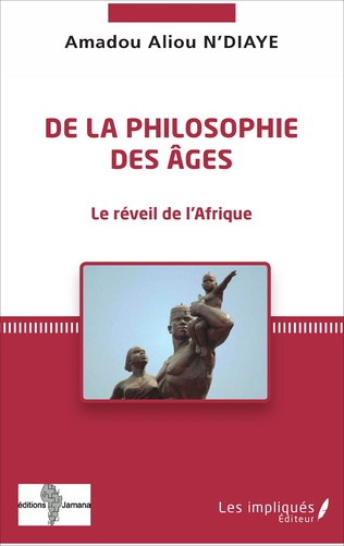 Couverture De la philosophie des âges