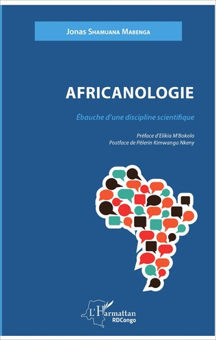 Couverture Africanologie