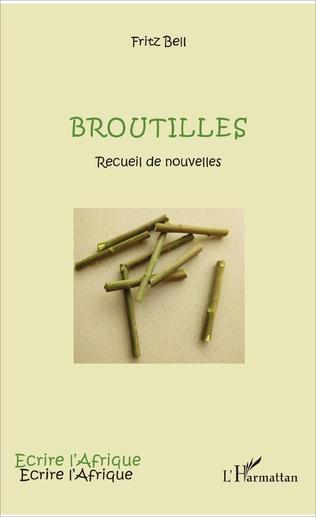 Couverture Broutilles
