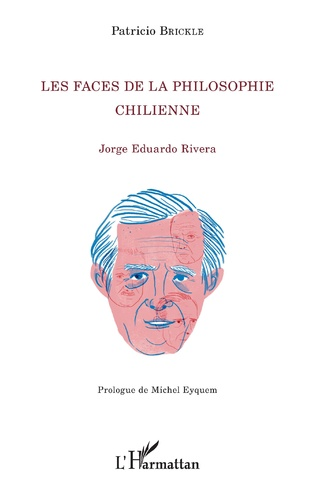 Couverture Les faces de la philosophie chilienne