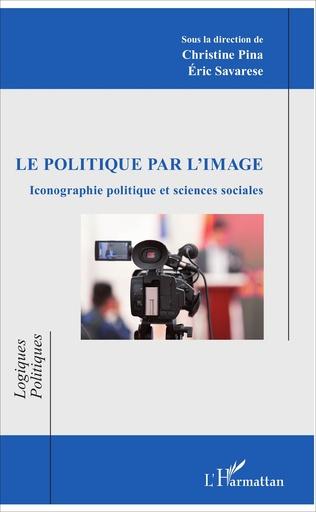 Couverture Le politique par l'image