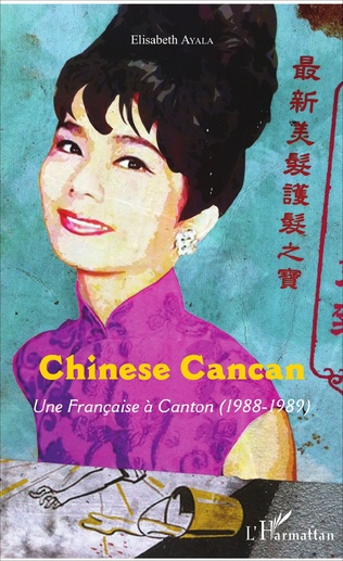 Couverture Chinese Cancan