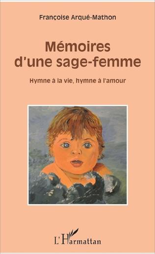 Couverture Mémoires d'une sage-femme