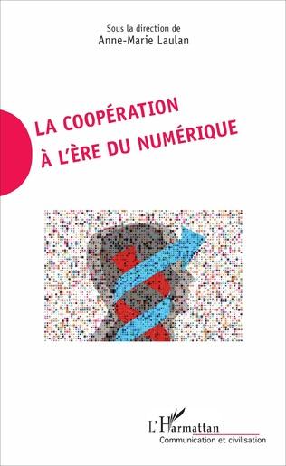 Couverture La coopération à l'ère du numérique