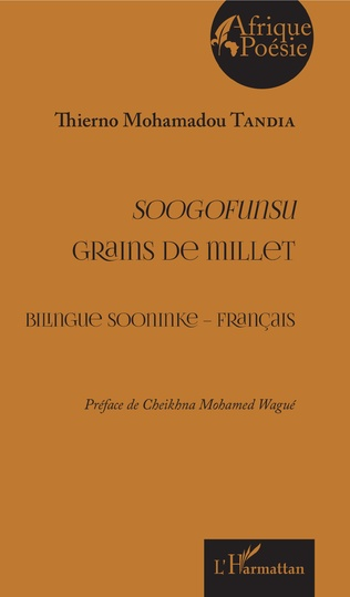 Couverture Soogofunsu - Grains de millet