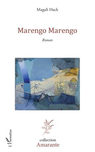 Couverture Marengo Marengo