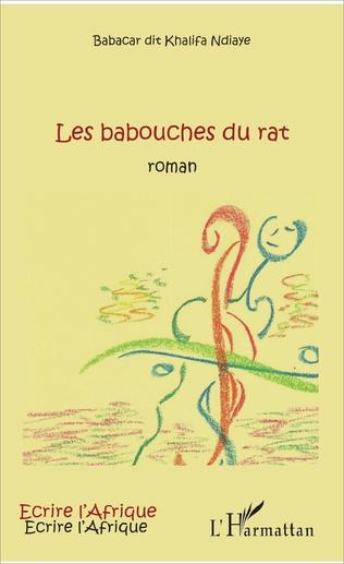 Couverture Les babouches du rat