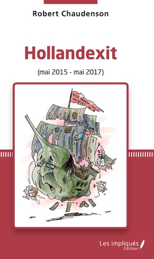 Couverture Hollandexit