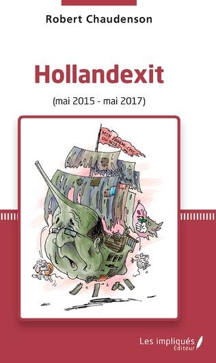 Couverture Hollandexit