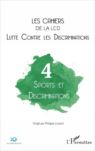 Couverture Sports et discriminations