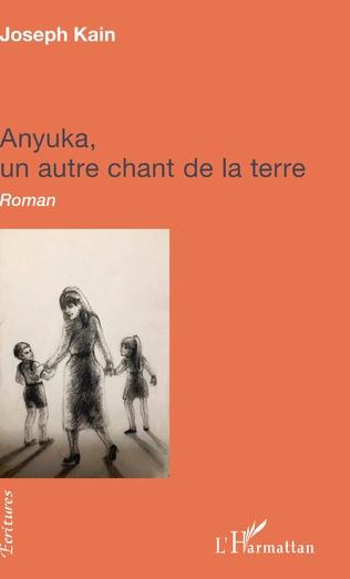 Couverture Anyuka,