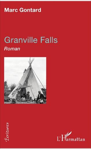 Couverture Granville Falls