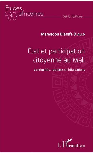 Couverture État et participation citoyenne au Mali