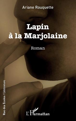 Couverture Lapin à la Marjolaine