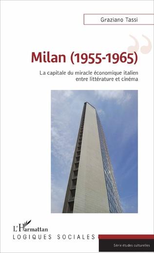 Couverture Milan (1955-1965)