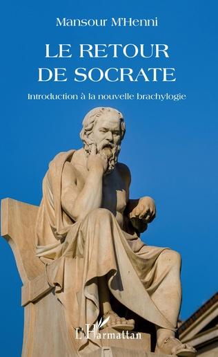 Couverture Le retour de Socrate