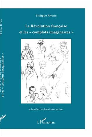Couverture La Révolution française et les