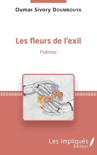Couverture Les fleurs de l'exil