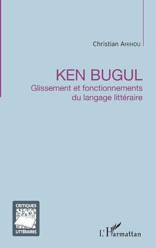 Couverture Ken Bugul