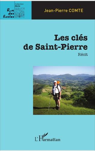 Couverture Les clés de Saint-Pierre