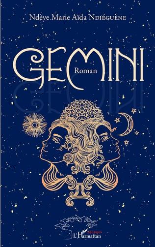Couverture Gemini