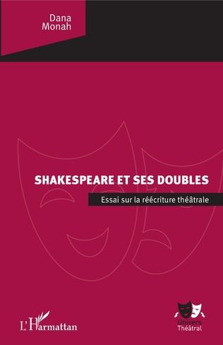 Couverture Shakespeare et ses doubles