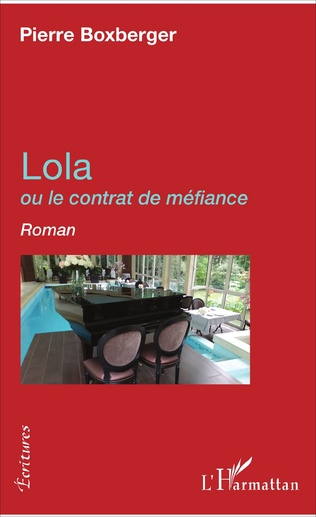 Couverture Lola