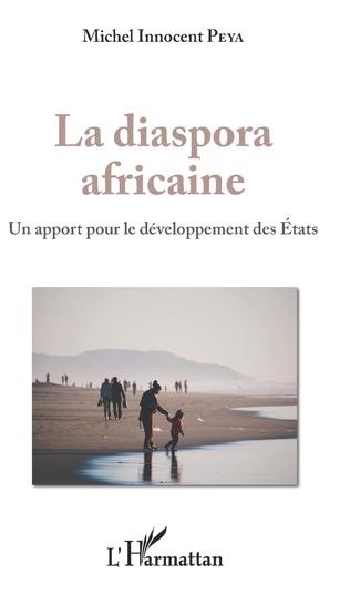 Couverture La diaspora africaine