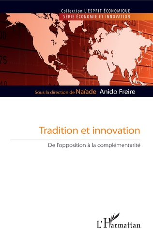 Couverture Tradition et innovation