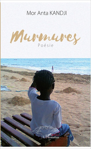 Couverture Murmures