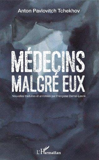 Couverture Médecins malgré eux