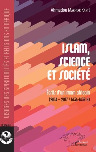 Couverture Islam, science et société