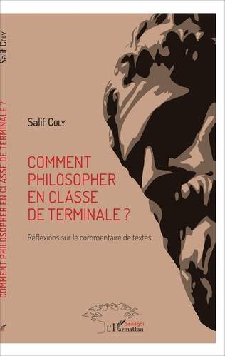 Couverture Comment philosopher en classe de terminale ?