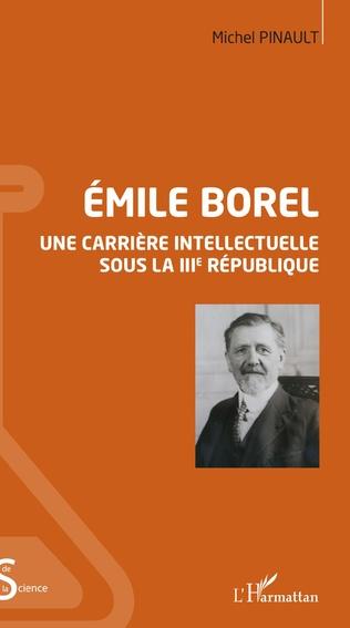 Couverture Emile Borel