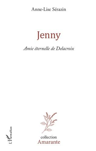 Couverture Jenny