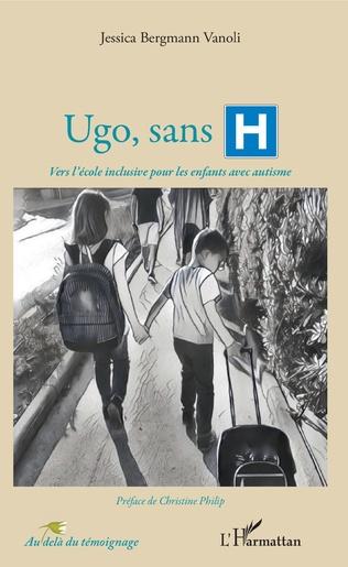 Couverture Ugo, sans H