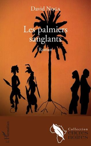 Couverture Les palmiers sanglants