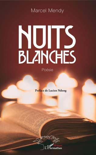 Couverture Nuits blanches